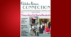 (Image is Clickable Link) by: PAMPLIN MEDIA GROUP - Chehalem Business Connection - October 2013
