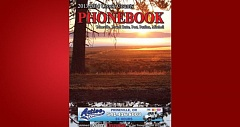 (Image is Clickable Link) by: PAMPLIN MEDIA GROUP - Crook County Phonebook 2013 2014