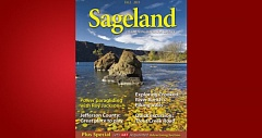 (Image is Clickable Link) by: PAMPLIN MEDIA GROUP - Sageland Magazine - Fall 2013