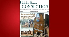 (Image is Clickable Link) by: PAMPLIN MEDIA GROUP - Chehalem Business Connection December 2013