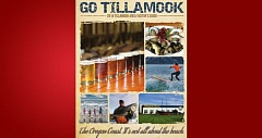 (Image is Clickable Link) by: PAMPLIN MEDIA GROUP - Tillamook Visitors Guide