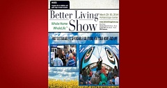 (Image is Clickable Link) by: PMG - Better Living Show 2014