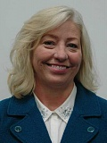 Photo Credit:  ISABEL GAUTSCHI - Susan Inman, Ed. D., is Estacada's new director of curriculum, instruction and assessment.