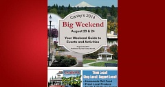 (Image is Clickable Link) Photo Credit: PMG - Canby's Big Weekend 2014