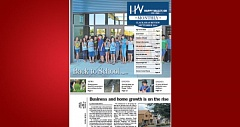 (Image is Clickable Link) Photo Credit: PMG - Happy Valley Monthly Magazine - September 2014