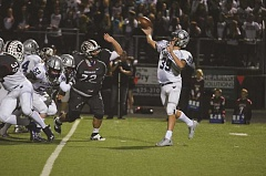 Photo Credit: SPOKESMAN FILE PHOTO - The Wilsonville Wildcats do not have to play  Sherwood this season.