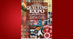 (Image is Clickable Link) NW Quiliting Expo 2014