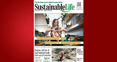 (Image is Clickable Link) Sustainable Life 101614