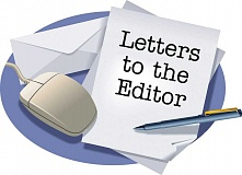 Nov. 19 letters to the editor