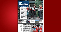(Image is Clickable Link) Happy Valley Monthly - December 2014