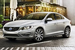Photo Credit: VOLVO CARS NORTH AMERICA, LLC - The redesigned 2015.5 Volvo S60 is, dare we say it, sexy.