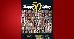 (Image is Clickable Link) Happy Valley 50th Anniversary