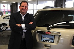 Photo Credit: COURTESY RON TONKIN FAMILY OF DEALERSHIPS - Scott Sidell, the new General Manager  at Tonkin Subaru & Tonkin Chevrolet Buick GMC in The Dalles.