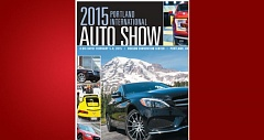 (Image is Clickable Link) Portland Auto Show 2015