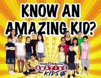 The Times is looking for nominations for the 2015 Pamplin Media Group Amazing Kids contest.