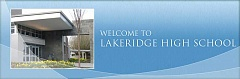 SUBMITTED PHOTO - The Lakeridge High School Honor Roll is out.