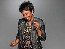 COURTESY OF DEREK BLANKS - Aint Nothing Like The Real Thing - the legendary Gladys Knight plays at Spirit Mountain Casino, April 3.