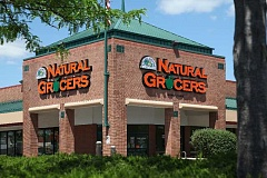 SUBMITTED PHOTO - Natural Grocers, a Denver-based grocery store chain, plans to open a store in Southwest Portland.