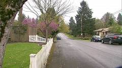 KOIN 6 NEWS - A baby suffered a skull fracture and died at a house in the 1700 block of Ninth Street in Oregon City on April 6.
