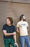 COURTESY OF KATIE HOVLAND - Local H and its newest album, Hey Killer, makes the band a favorite of mosh pits everywhere. Next up: Hawthorne Theatre, May 15.