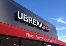 SUBMITTED PHOTO - Ubreakifix will soon locate a store in Sherwood, the first one in the state for the national chain.