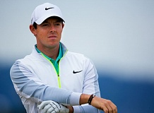 COPYRIGHT USGA/DARREN CARROLL - Rory McIlroy got off to a good start in Saturday's third round at the U.S. Open, but missed numerous opportunities for a low round.