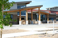 JASON CHANEY - Despite struggles brought on by the recession, the citizens of Prineville still approved a bond to pay for the new Barnes Butte Elementary School. Local officials contend the 24/7 Wall St. report is not a true depiction of the local economy.