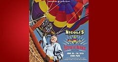 (Image is Clickable Link) Tigard Balloon Festival 2015