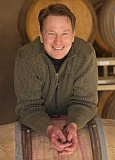 SUBMITTED PHOTOS: DOBBES FAMILY ESTATE WINERY - Joe Dobbes, founder and winemaker of Dobbes Family Estate Winery.
