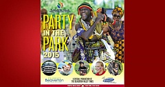 (Image is Clickable Link) Party in the Park 2015