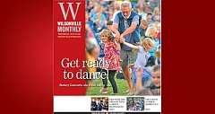 (Image is Clickable Link) Wilsonville Monthly August 2015
