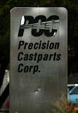TRIBUNE FILE PHOTO - Warren Buffett's Berkshire Hathaway Inc. will acquire Portland's Precision Castparts Corp. in a deal valued at $37.2 billion.