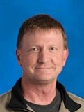 COURTESY PHOTO ST. PAUL SCHOOL DISTRICT - Don Kunkel, business teacher at St. Paul is now also cross country coach.