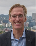 COURTESY PHOTO - Ted Wheeler has a poll that says he's ahead of Charlie Hales in the mayor's race. Hales has a poll, too, but won't release it.