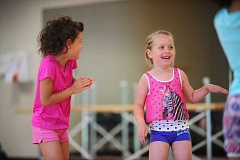 SUBMITTED PHOTO - Kids can learn to hip hop, tumble and breakdance through Lake Oswego Parks & Rec.
