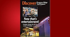 (Image is Clickable Link) Discover Progress Ridge Townsquare Nov 2015