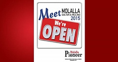 (Image is Clickable Link) Meet Molalla Nov 2015