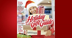 (Image is Clickable Link) Holiday Gift Guide 2015 Newberg