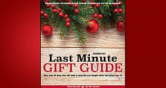 (Image is Clickable Link) Last Minute Shopping Guide 2015