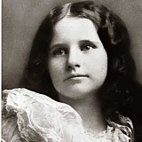 Virginia OHanlon was 8 years old when she wrote her now-famous letter to the New York Sun.