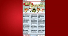 (Image is Clickable Link) Kids and Christmas 2015