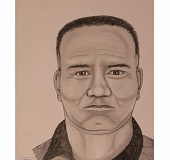 MPD - Milwaukie police released this sketch of a man who allegedly made sexual comments to a high school student.