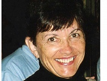 SUBMITTED BY GLENN JAY - Margaret Jay, who died of cancer in December, was a mother of two and grandmother of five.