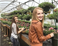 DANELL BLAIR - 
