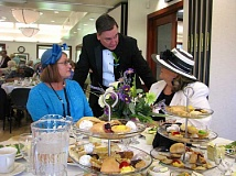 SUBMITTED PHOTO - Wear your fanciest hat to the WLACCs annual Mothers Day Tea to be held May 2. Get your tickets now.