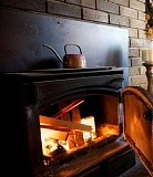 COURTESY PHOTO - Washington County is heading up a campaign to get old, polluting wood stoves out of commission this summer before the cooler fall weather hits.