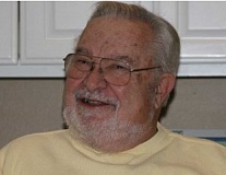 SUBMITTED PHOTO - Willy (Bill) Max Eisert Jr.