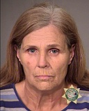 GRESHAM POLICE DEPARTMENT - Kathleen Benting will serve 18 months of probation after pleading guilty to one charge of mail theft and one charge of identity theft