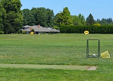 SPOKESMAN PHOTO: JAKE BARTMAN - The Charbonneau driving range, originally expected to be developed into 36-38 single-family homes by Lennar Northwest, will instead be developed by Pahlisch Homes.