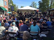 CONTRIBUTED PHOTO - Solfest organizers are hoping for a healthy turnout this Saturday, June 18, in downtown Gresham.